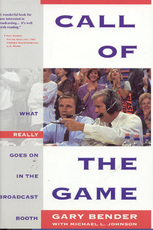 Cover image for the book Call of the Game