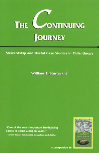 Cover image for the book The Continuing Journey