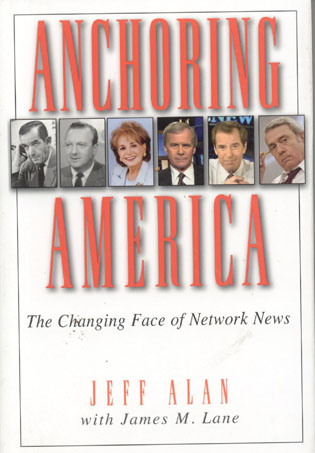 Cover image for the book Anchoring America