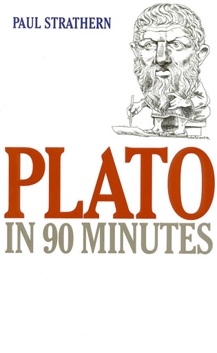 Cover image for the book Plato in 90 Minutes