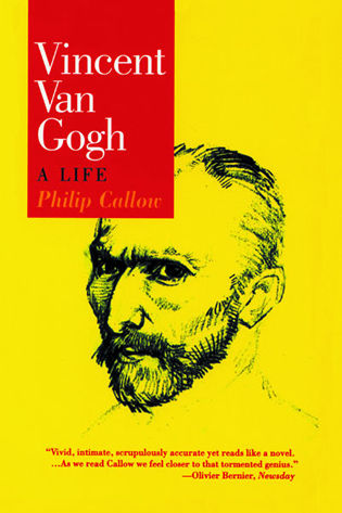 Cover image for the book Vincent Van Gogh: A Life