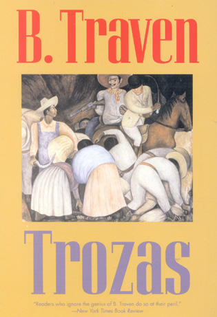 Cover image for the book Trozas: A Novel