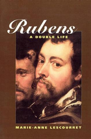 Cover image for the book Rubens: A Double Life