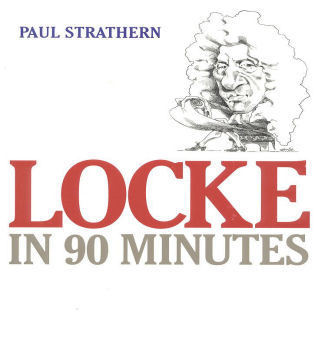 Cover image for the book Locke in 90 Minutes