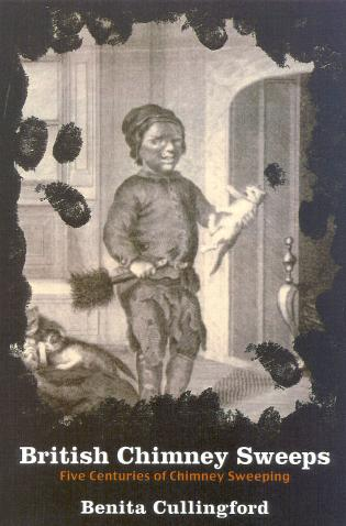 Cover image for the book British Chimney Sweeps: Five Centuries of Chimney Sweeping
