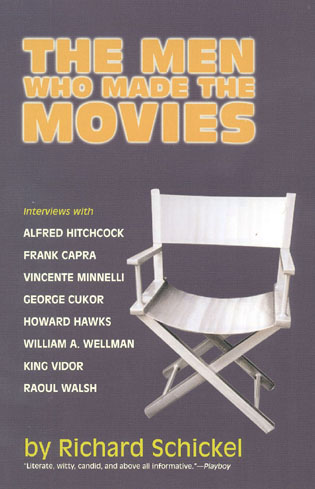 Cover image for the book The Men Who Made the Movies