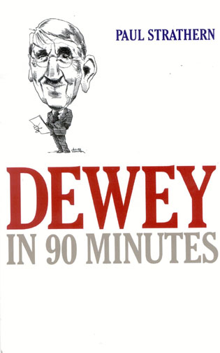 Cover image for the book Dewey in 90 Minutes
