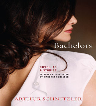 Cover image for the book Bachelors: Novellas and Stories