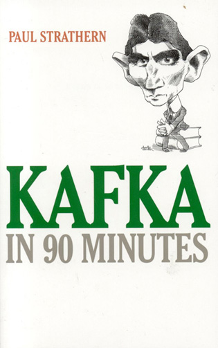 Cover image for the book Kafka in 90 Minutes