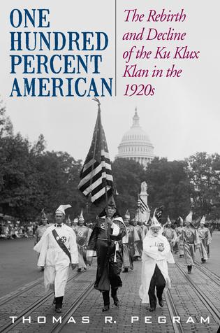 kkk definition of americanism