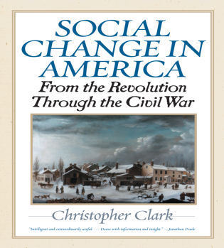 civil war social changes