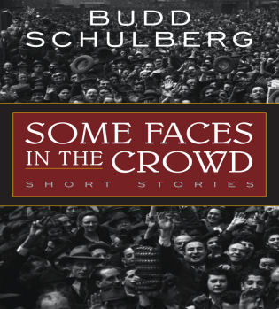 Cover image for the book Some Faces in the Crowd: Short Stories
