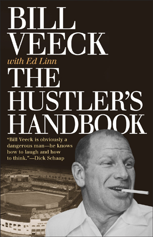 Cover image for the book The Hustler's Handbook