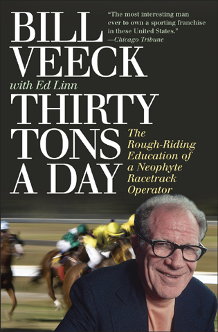 Cover image for the book Thirty Tons a Day