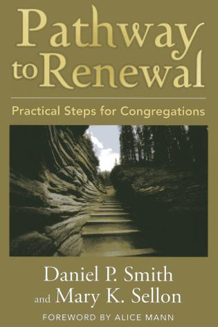 Cover image for the book Pathway to Renewal: Practical Steps for Congregations