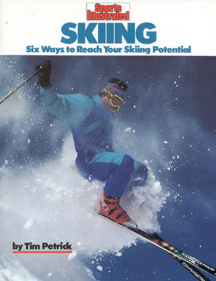 Cover image for the book Skiing: Six Ways to Reach Your Skiing Potential