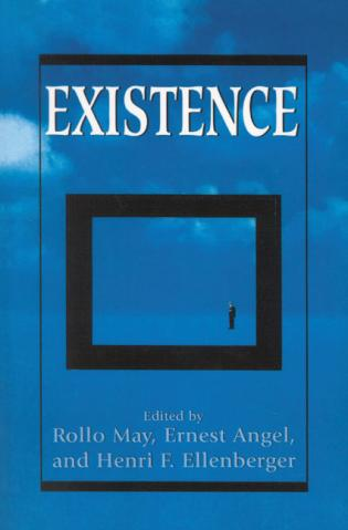 Cover image for the book Existence