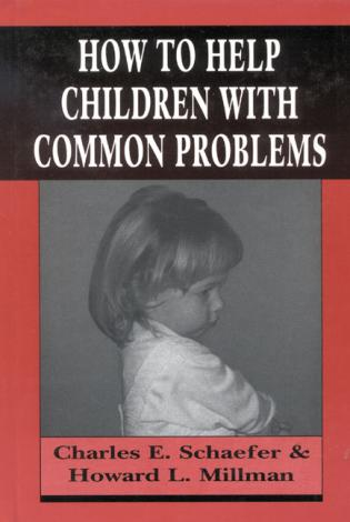 Cover image for the book How to Help Children with Common Problems