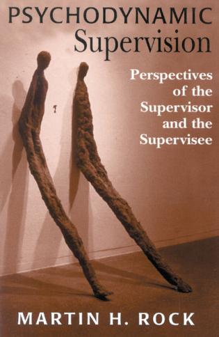 Cover image for the book Psychodynamic Supervision: Perspectives for the Supervisor and the Supervisee