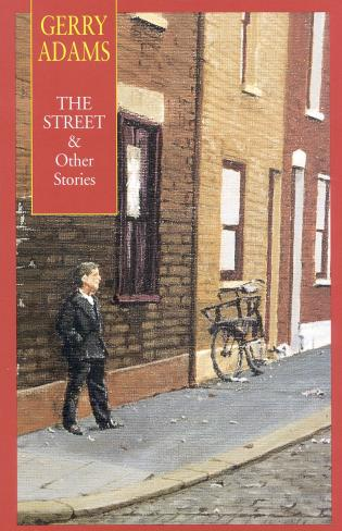 Cover image for the book The Street & Other Stories