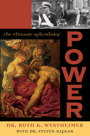 Cover image for the book Power: The Ultimate Aphrodisiac