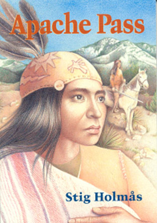 Cover image for the book Apache Pass