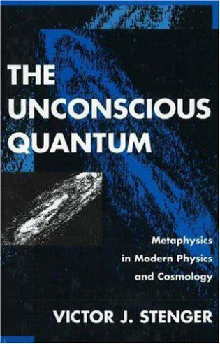 Cover image for the book The Unconscious Quantum