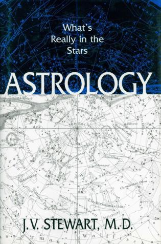 Cover image for the book Astrology: What's Really in the Stars