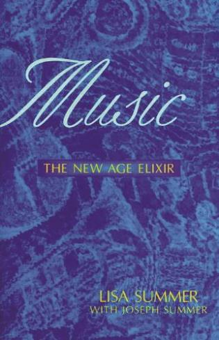 Cover image for the book Music
