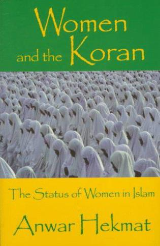 Cover image for the book Women and the Koran: The Status of Women in Islam