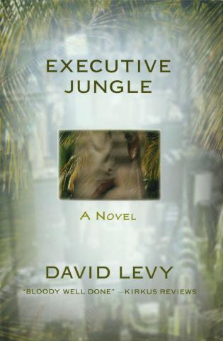 Cover image for the book Executive Jungle: A Novel