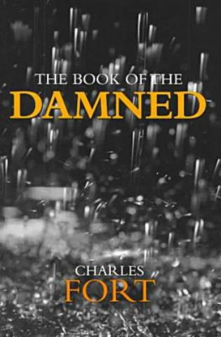 Cover image for the book The Book of the Damned