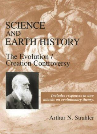 Cover image for the book Science and Earth History: The Evolution/Creation Controversy