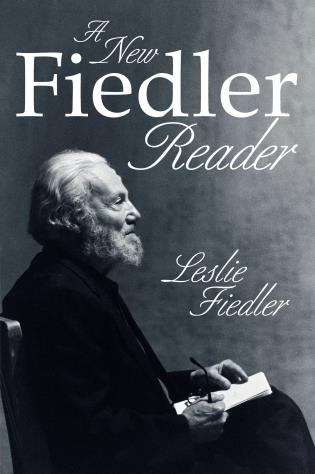 Cover image for the book A New Fiedler Reader