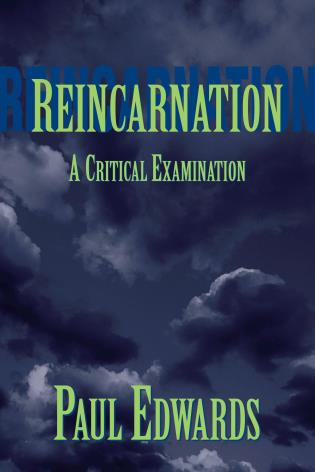 Cover image for the book Reincarnation: A Critical Examination