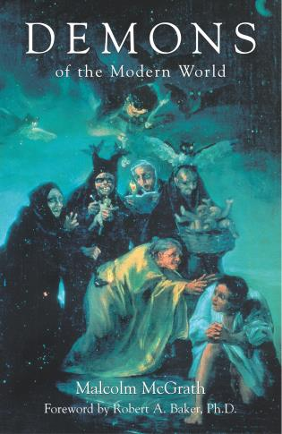 Cover image for the book Demons of the Modern World