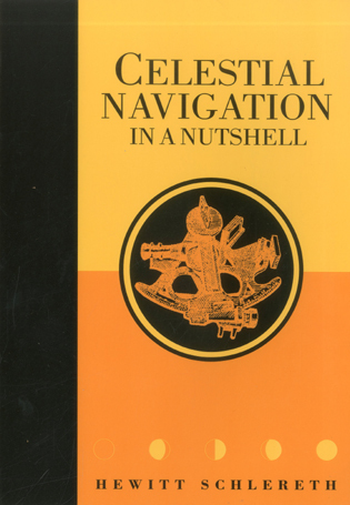 Cover image for the book Celestial Navigation in a Nutshell