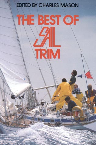 Cover image for the book The Best of Sail Trim