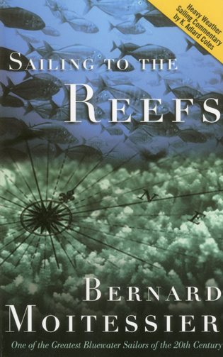 Cover image for the book Sailing to the Reefs