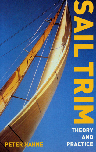 Cover image for the book Sail Trim: Theory and Practice