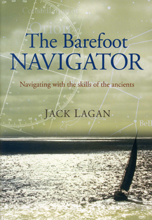 Cover image for the book The Barefoot Navigator