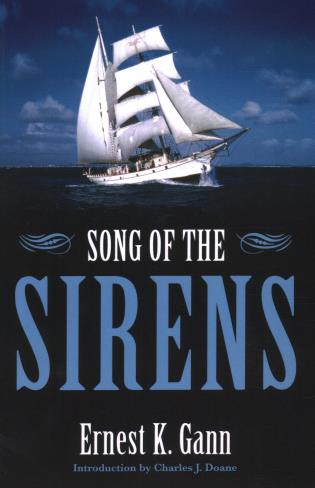 Cover image for the book Song of the Sirens