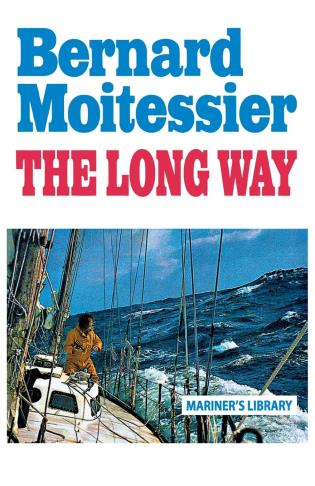 Cover image for the book The Long Way