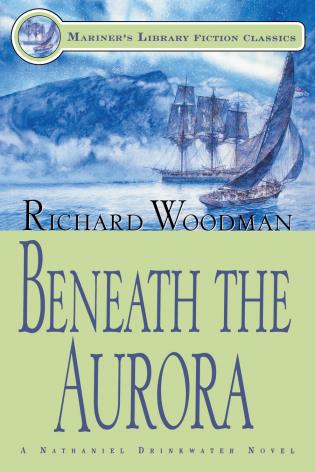 Cover image for the book Beneath the Aurora: #12 A Nathaniel Drinkwater Novel