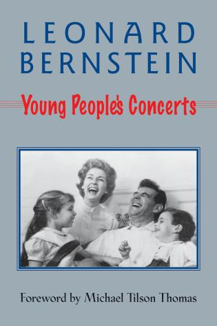 Cover image for the book Young People's Concerts