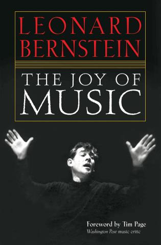 Cover image for the book The Joy of Music
