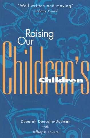 Cover image for the book Raising Our Children's Children