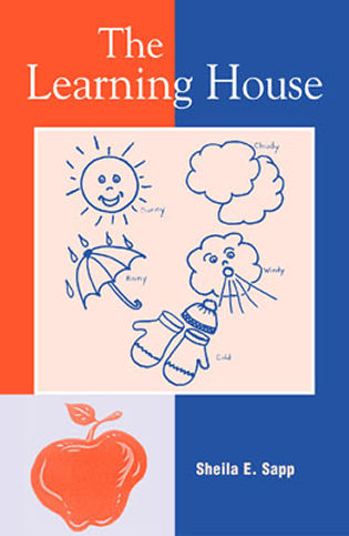 Cover image for the book The Learning House