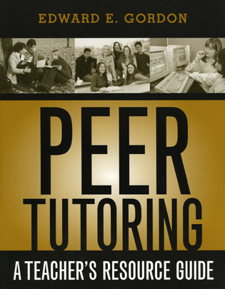 Cover image for the book Peer Tutoring: A Teacher's Resource Guide