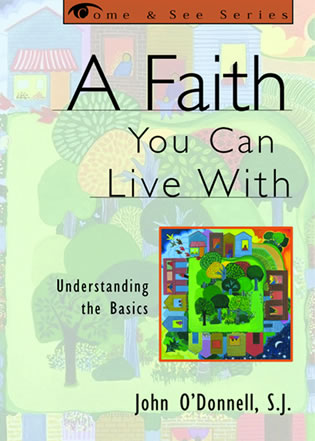 Cover image for the book A Faith You Can Live With: Understanding the Basics